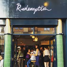 Redemption Shoreditch thumbnail